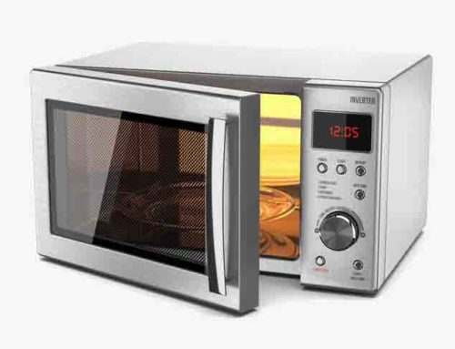 Top 11 The Best Microwave Oven Reviews