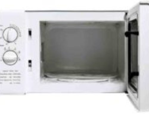 What is a Convection microwave Oven?