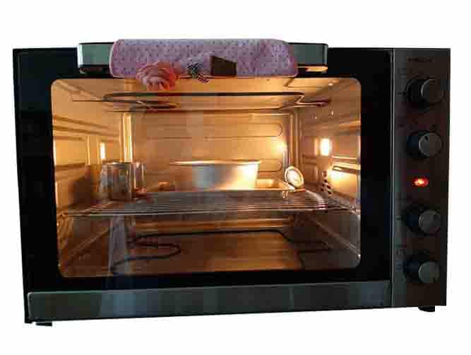 Range Convection Microwave Oven Reviews